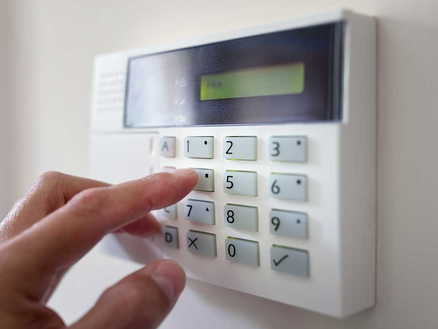 Find a Security Systems Installer in Hot Springs, Benton & Little Rock, AR